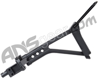 Trinity Folding Shoulder Stock - Spyder