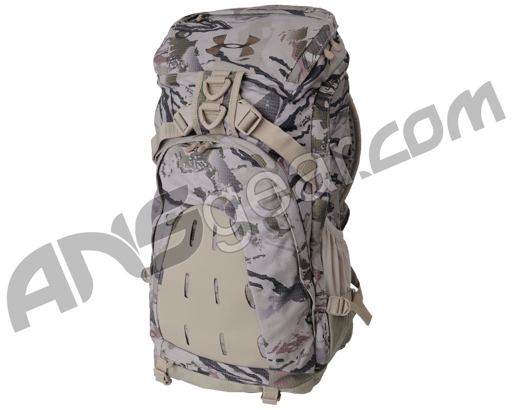 ffb5a4aa3d60 Under Armour Camo Sling Backpack- Fenix Toulouse Handball