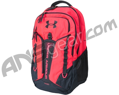 ... Under Armour Storm Contender Backpack - Pink Chroma Stealth Grey (806)  ... cb3e8d0e98b3f
