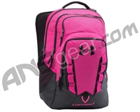 Under Armour Storm Recruit Backpack - Tropic Pink/Black (654)