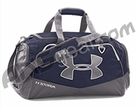Under Armour Storm Undeniable II Medium Duffle Bag - Midnight/Graphite/White (410)