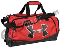 Under Armour Storm Undeniable II Medium Duffle Bag - Red/Black/Black (812)