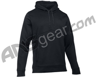 Under Armour Storm AF Icon Hooded Sweatshirt - Black (001)