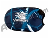 Valken Crusade Tank Cover - Hatch Blue
