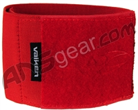 "Valken 3"" Velcro Arm Band - Red"