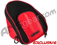 Valken Phantom Agility Universal Goggle Case - Red