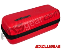 Valken Phantom Agility Universal Tank Case - Red