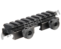 "Valken Tactical Riser Mount 0.5"" - 8 Slot (73964)"