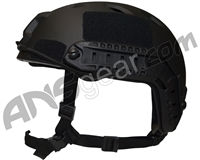 Valken ATH Enhanced B Tactical Airsoft Helmet - Black
