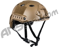 Valken ATH Tactical Airsoft Helmet - Earth