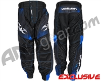 Valken Attack Jogger Fit Paintball Pants - Galaxy Navy Blue