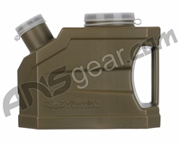 Valken Tactical Square 1000 Round Paintball Hauler - Olive