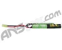 Valken Energy 8.4v NiMH 1600mAh Nunchuck Airsoft Battery (48054)