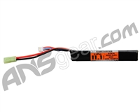 Valken Energy LiPo 11.1V 1200mAh Stick Airsoft Battery (48191)