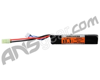 Valken Energy LiPo 11.1v 1000mAh 20C Stick Airsoft Battery (62920)