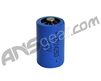 Valken Energy Lithium 3.6v 14250 Battery - (Single Cell) (81464)