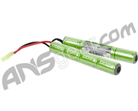 Valken Energy 9.6V NiMH 2200mAH Split Airsoft Battery (95843)