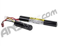 Valken Energy Li-Ion 11.1V 2500mAh Split Dean (High Output) Airsoft Battery (95928)