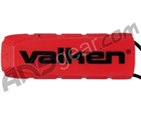 Valken Bayonet Barrel Cover - Red (60681)