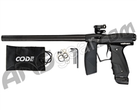 Valken Code Paintball Gun - Black
