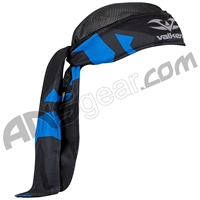 Valken Crusade Paintball Headwrap - Riot Blue