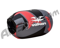 Valken Crusade Tank Cover - Riot Red