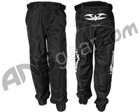 "Valken Fate Exo ""Jogger Fit"" Paintball Pants - Black/Grey"