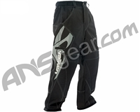 2011 Valken Fate Pants - Black