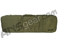 "Valken 42"" Single Rifle Tactical Gun Case - Olive"