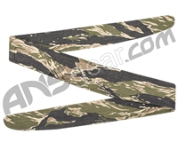 Valken Kilo Headband - Tiger Stripe