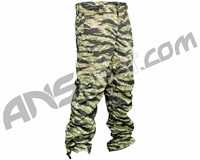 Valken V-Tac Kilo Combat Paintball Pants - Tiger Stripe