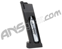Valken AP92 CO2 Magazine - 23 Round (94211)