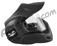 Valken MI-3 Field Paintball Mask - Black