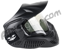 Valken MI-3 Field Thermal Paintball Mask - Black (V353204)