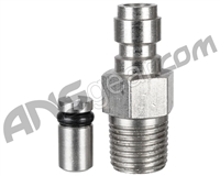 Valken Stainless Steel Mini Fill Nipple