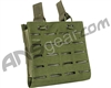 Valken Airsoft Tactical Multi Rifle Mag Pouch LC - Double - Olive