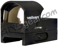 Valken Mini Hooded Reflex Red Dot Sight (Molded) (101759)