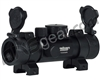 Valken Tactical Multi-Reticle Red Dot Sight 1x30MR (73810) - Black