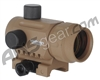 Valken Tactical Mini Red Dot Sight RDA20 - Tan