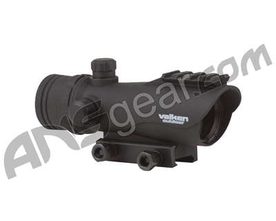 Valken Tactical Red Dot Sight RDA30 - Black