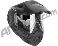 Valken Annex MI-9SC Paintball Mask - Black