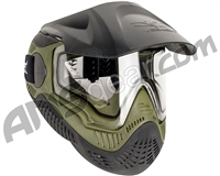Valken Annex MI-9SC Paintball Mask - Olive