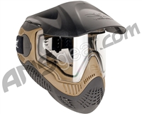 Valken Annex MI-9SC Paintball Mask - Tan