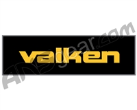 Valken Tactical Rubber Velcro Patch - Valken Bar (92286)