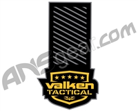 Valken Tactical Rubber Velcro Patch - Valken Medal (92293)