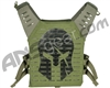 Valken Airsoft Tactical Alpha Plate Carrier LC - Olive Spartan