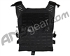 Valken Airsoft Tactical Plate Carrier LC - Black
