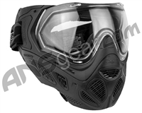 Valken Profit SC Paintball Mask - Black