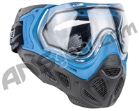 Valken Profit SC Paintball Mask - Blue