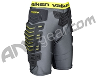 Valken Phantom Agility Slide Shorts - Black